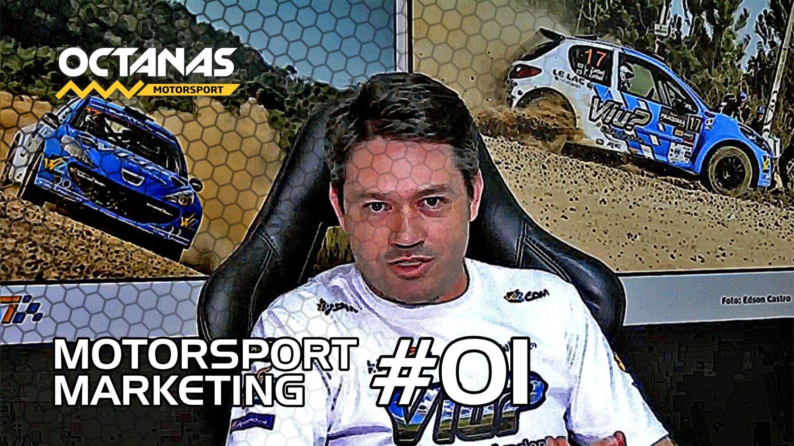 Marketing Motorsport