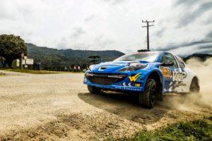 Rally de Estação abre a temporada 2018