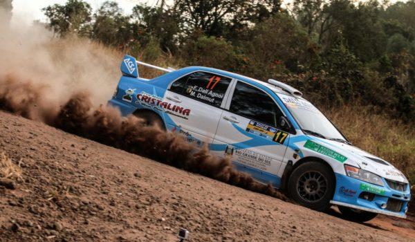 Após dois dias de competição, Rally de Inverno revela campeões
