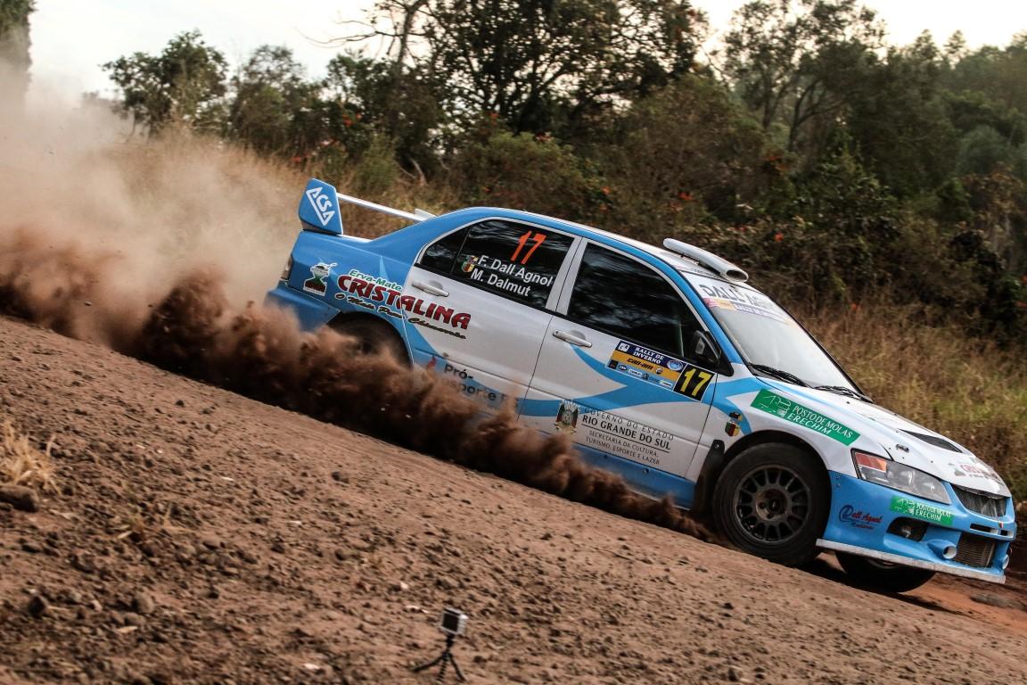 You are currently viewing Após dois dias de competição, Rally de Inverno revela campeões