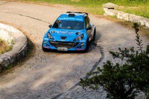 Leo Zettel / Fred Zettel vencem o Rally da Graciosa