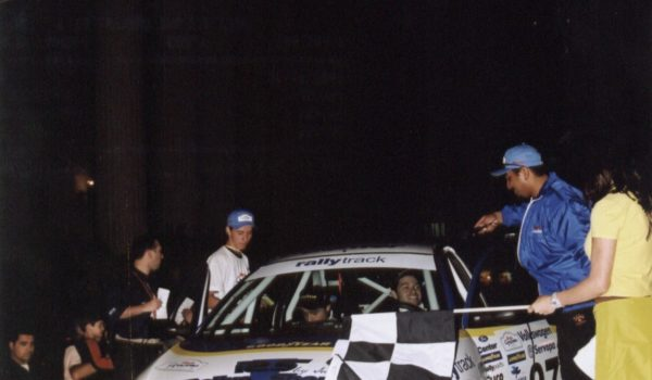 10 anos de Rally de Velocidade