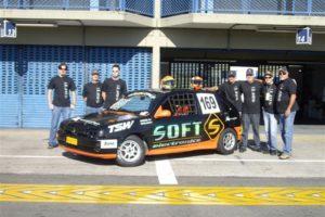 Marketing X Automobilismo: Divulgação