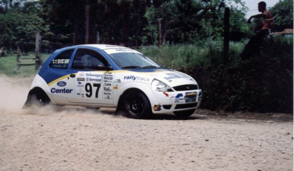 Missão cumprida! Rally Track termina o Rally da Graciosa com os três carros