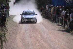 Leo Zettel volta ao Rally da Graciosa