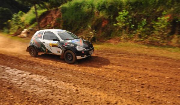 Rally Internacional vai marcar os 92 anos de Erechim