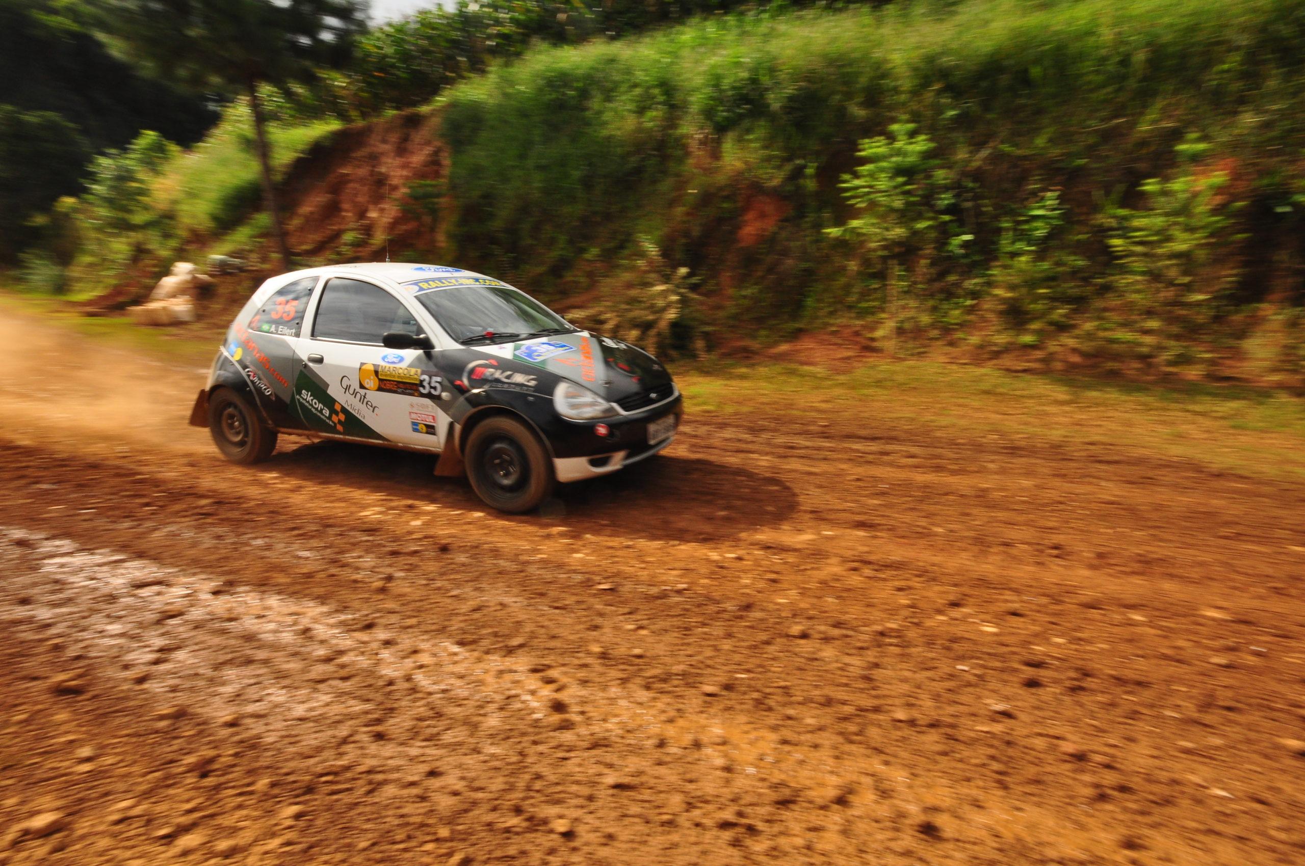 You are currently viewing Rally Internacional vai marcar os 92 anos de Erechim