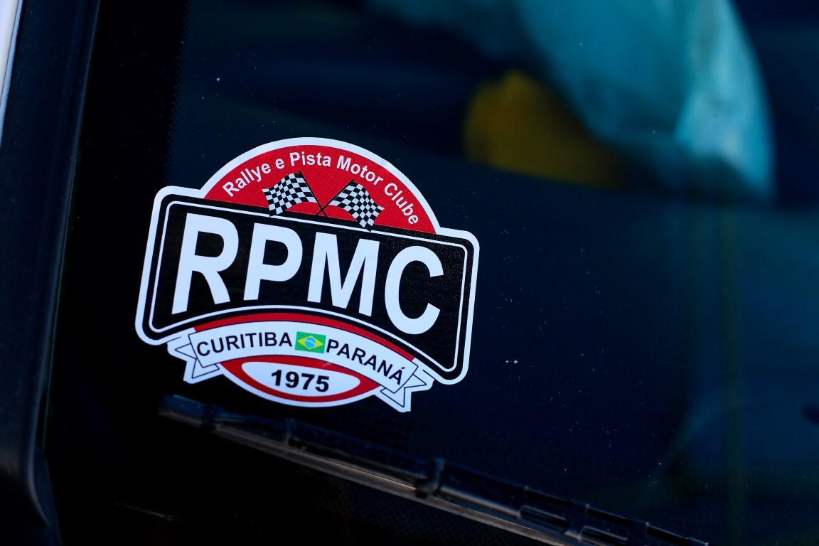 Campeonato Paranaense de Rally