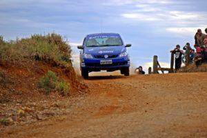Rally Vale do Paraíba será o próximo desafio de Leo Zettel e Fred Zettel