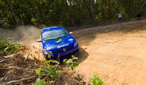 Rally Vale do Paraíba confirma os Campeões Brasileiros de Rally