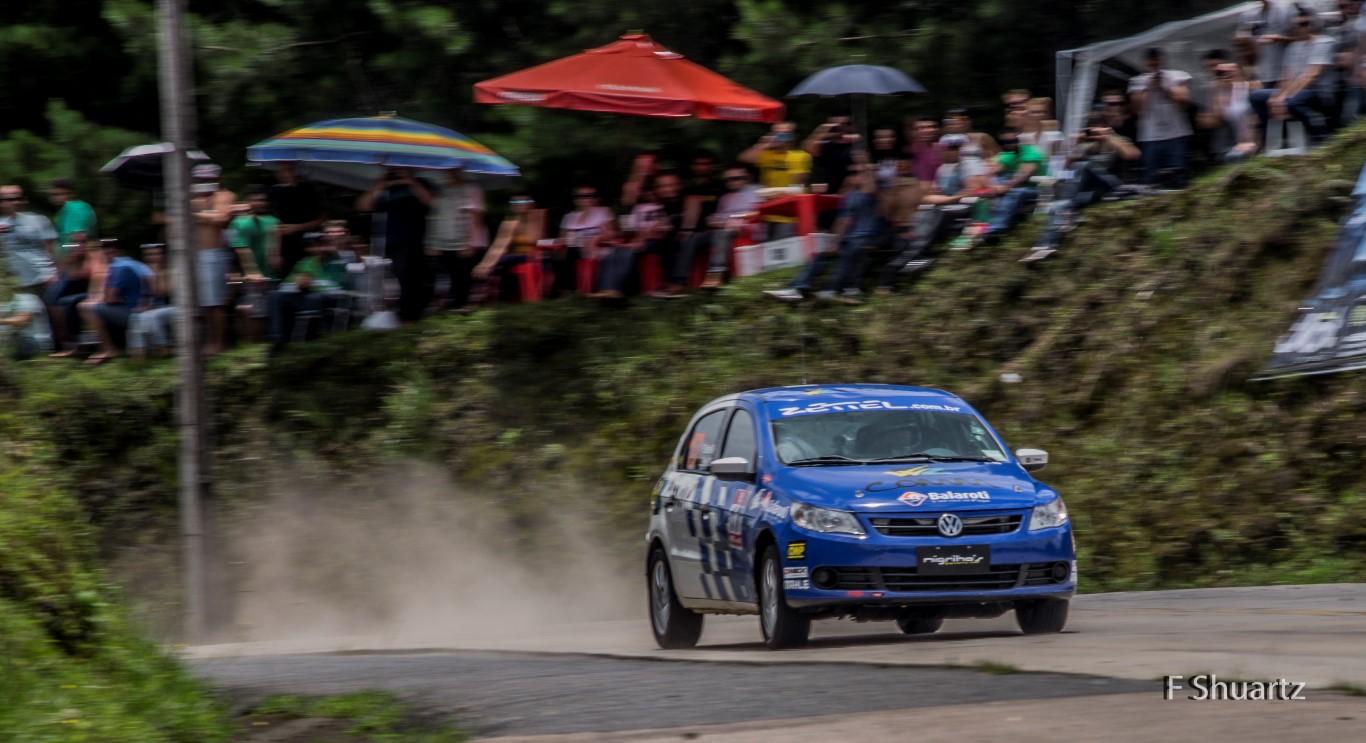 You are currently viewing Subida da Montanha foi o treino perfeito para o Rally de Morretes