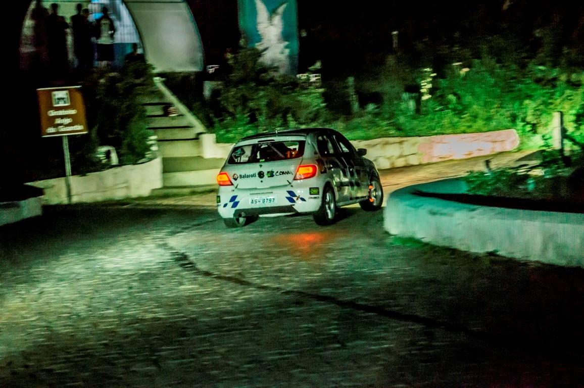 Leo Zettel / Fred Zettel vencem edição histórica do Rally de Morretes