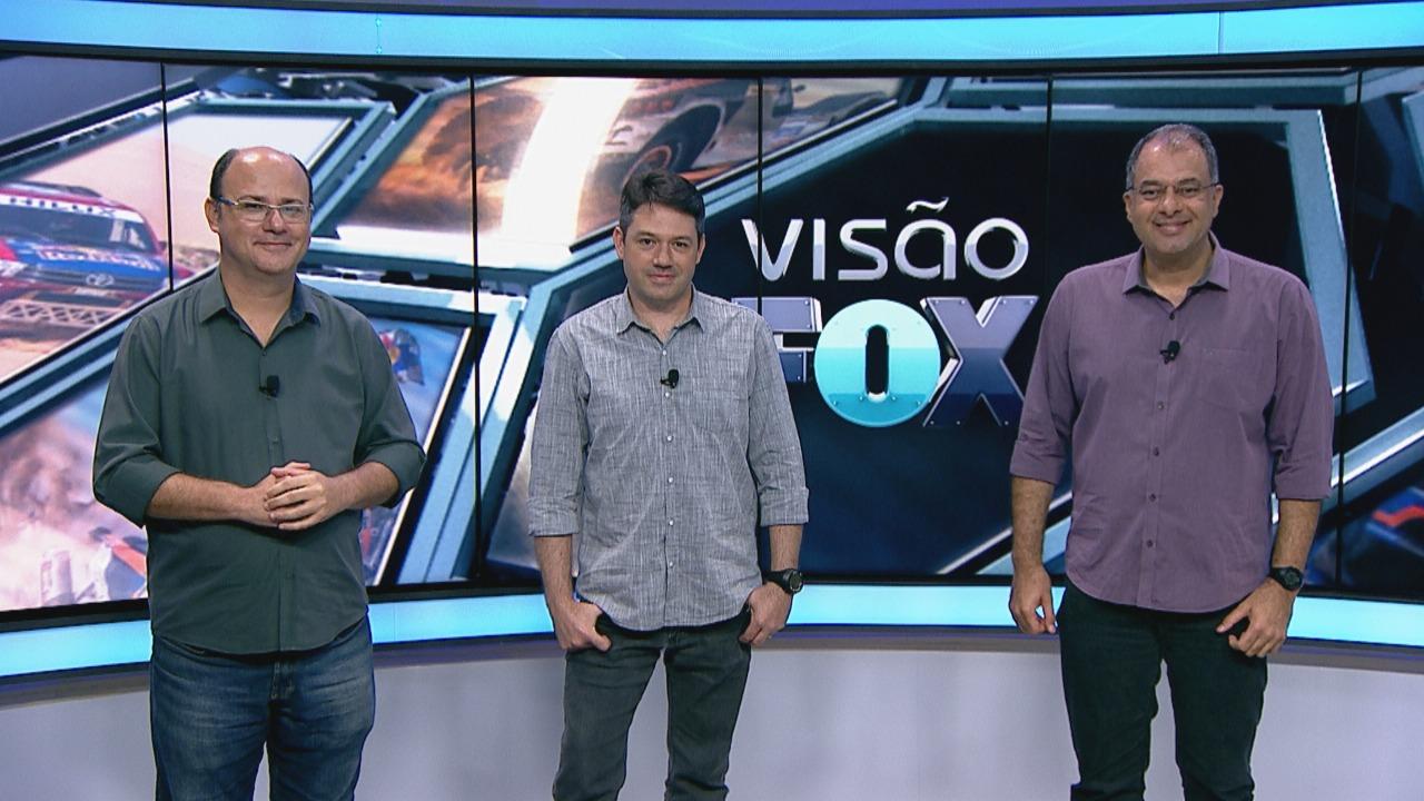 You are currently viewing Nesta quinta-feira, Leo Zettel é convidado do programa Visão Fox