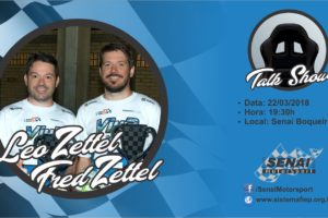 Talk Show Senai Motorsport