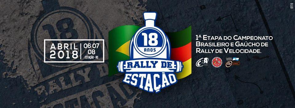 You are currently viewing Estação abre o Campeonato Brasileiro de Rally