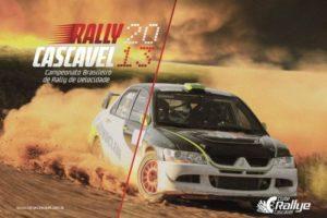 Brasileiro de Rally – Etapa Cascavel
