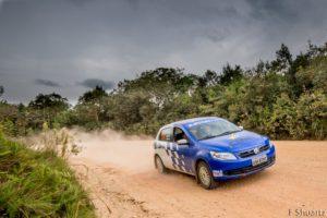 Rally de Pomerode abre o Campeonato Brasileiro de Rally