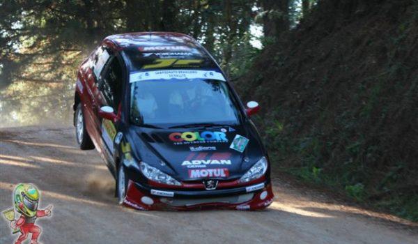 Temporada 2007 termina no Paraná