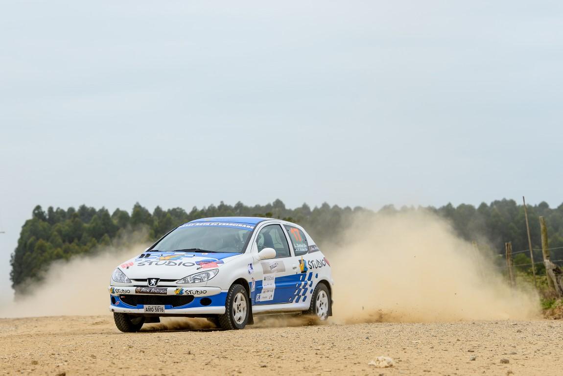 Balaroti é novo parceiro da Equipe Zettel Sport para o Rally de Ponta Grossa
