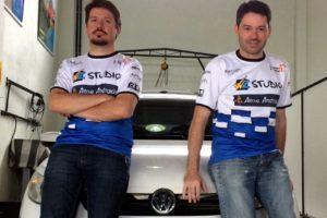 Irmãos Leo e Fred Zettel estarão de carro novo em 2015
