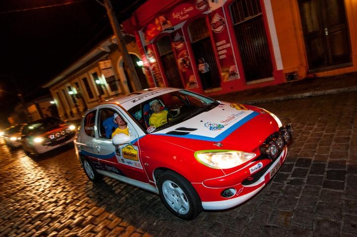 Rally de Ponta Grossa: Leo e Fred Zettel são os primeiros a confirmar presença