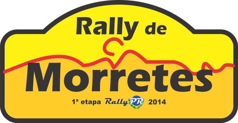 Rally de Morretes Abre a Temporada 2014 do Paranaense de Rally