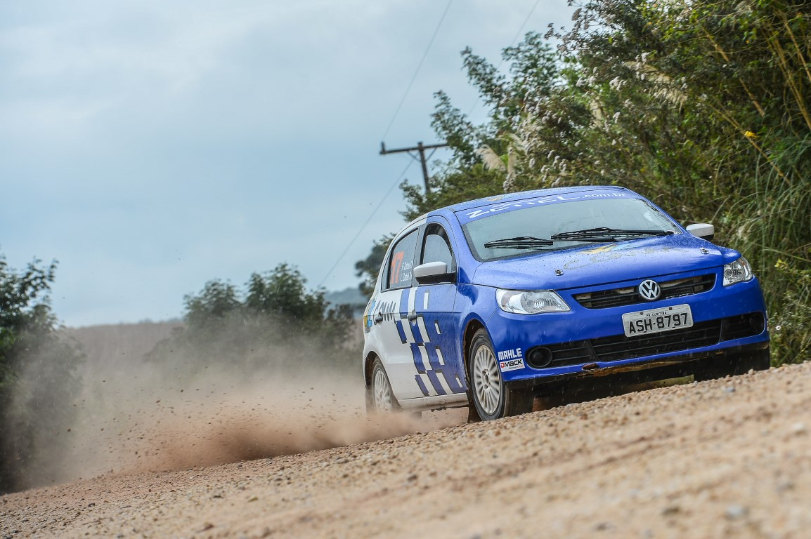 Rally Itaiacoca abre a temporada 2015 do RallyPR