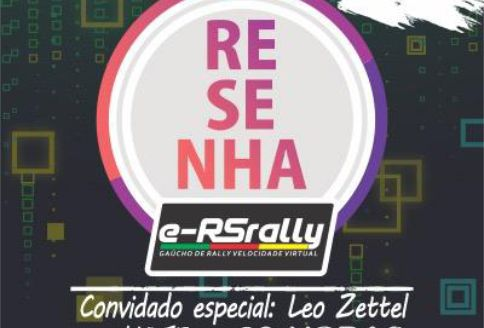 Leo Zettel é convidado do programa Resenha