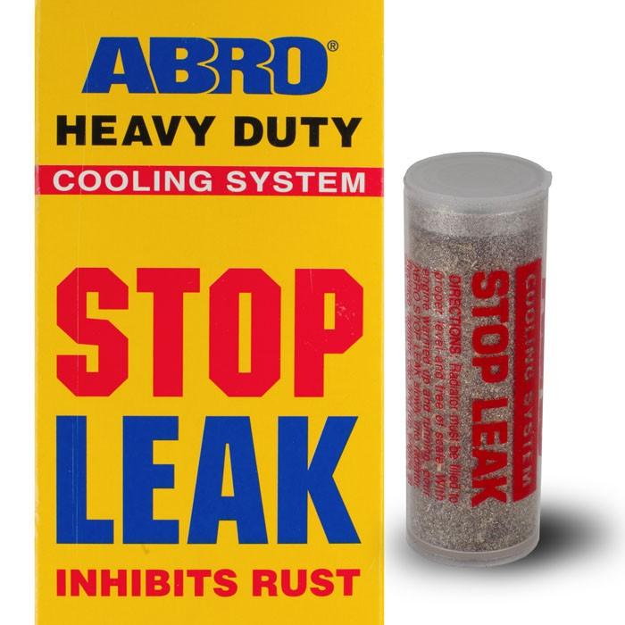 You are currently viewing Stop Leak é sensacional!