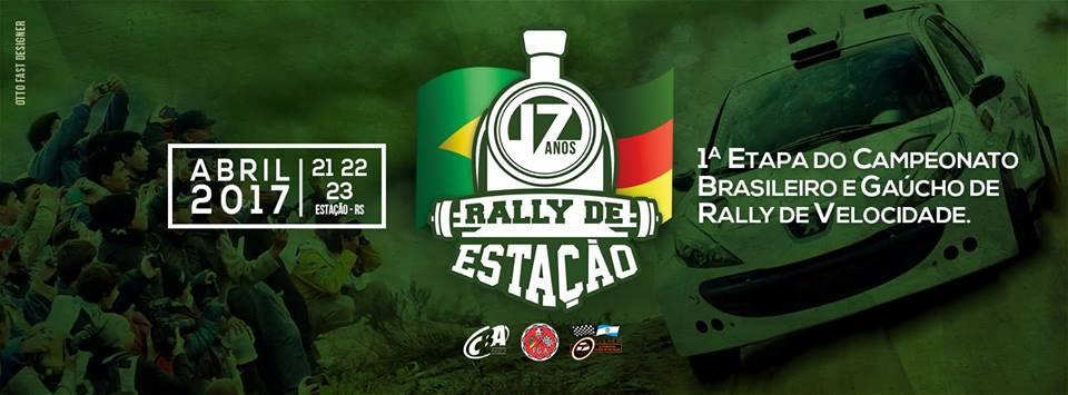 Zettels não participam da primeira etapa do Brasileiro de rally