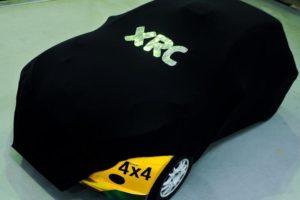 XRC – A Geração 4×4 do Rally Brasileiro