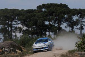 Zettel Sport encerra no final de semana a temporada do Rally de Velocidade