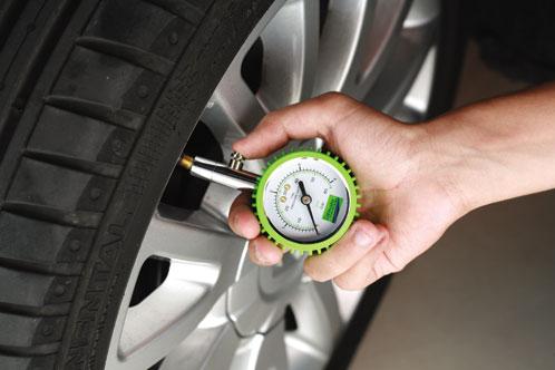 You are currently viewing Qual a pressão ideal para cada pneu