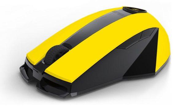 Mouse Lamborghini