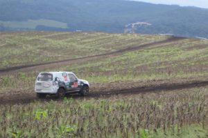 Leo Zettel terá a oportunidade de experimentar uma etapa do Mitsubishi Cup