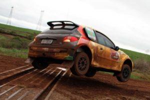Rally de Passo Fundo terminou neste domingo