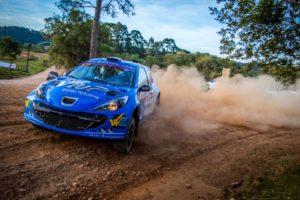 Zettel confirma presença no Rally Rota SC