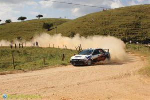 Acidente com motociclista cancela II Rally de Itajaí
