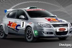Vem aí XRC, a geração 4×4 do Rally no Brasil