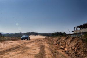 Campeonato Brasileiro de Rally começa esse fim de semana