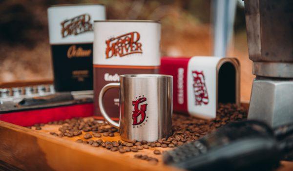 Marca de café inclui automobilismo na estratégia de marketing
